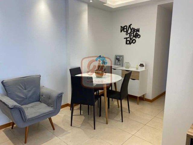 Apartamento à venda com 2 dormitórios em Taquara, Rio de janeiro cod:AP2269 - Foto 5