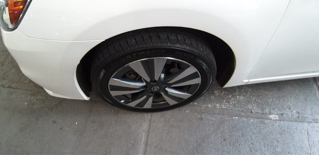 Nissan Sentra SV 2.0 FlexStart 16V Aut Couro (Carro Impecável!) - Foto 10