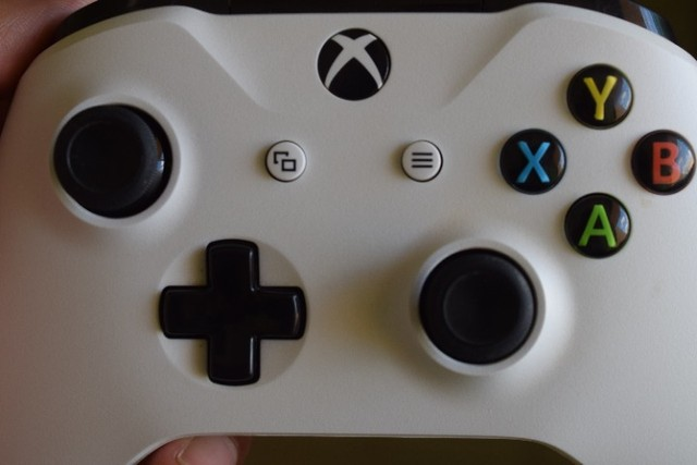 Controle Xbox One S Bluetooth  - Foto 3