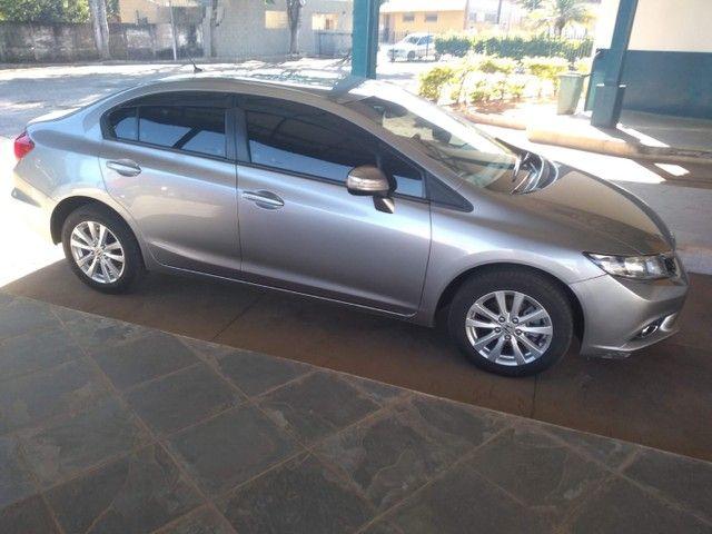 Honda Civic 2014 LXR 2.0
