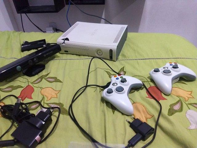 Xbox 360 desbloqueado - Foto 3