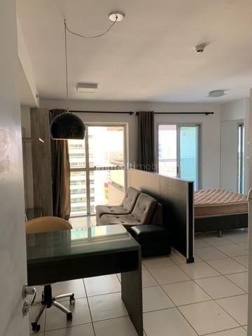 Apartamento à venda com 1 dormitórios em Sul (águas claras), Brasília cod:MI1442