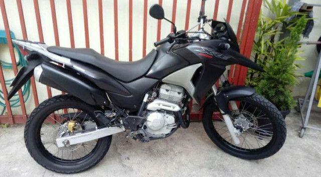 Honda XRE 300/300 - Foto 2