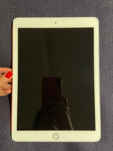 iPad 6 Geração - 32GB - Prata - Wi-Fi - Foto 2