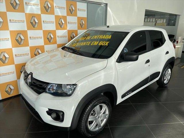 Renault Kwid 1.0 12v Sce Zen - Foto 6