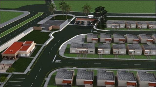 Casa em condomínio fechado com parcelas a partir de 539,00, entrada parcelada - Foto 12