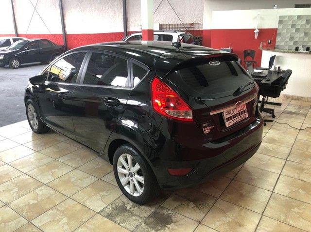 Ford New Fiesta Hatch SE 1.6 16V (Flex) - Foto 7