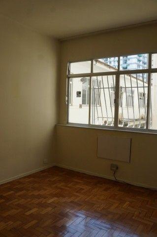 Apartamento Rua Miguel de Frias ao lado Colégio São Vicente - Foto 8