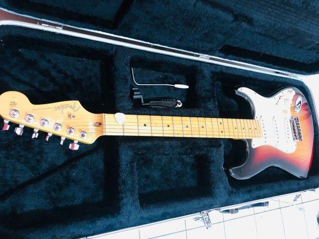 Fender standard Americana  - Foto 3