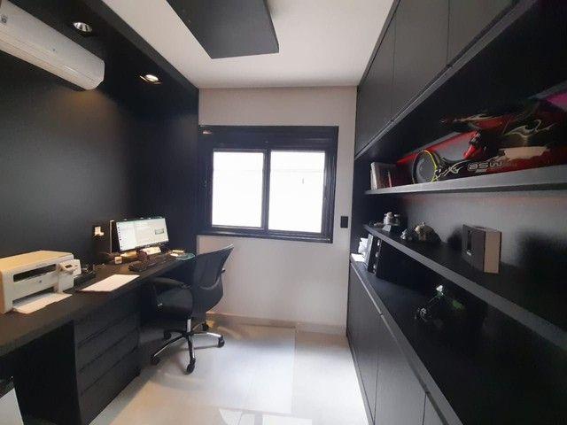 Casa com 4 dormitórios à venda, 375 m² por R$ 2.700.000,00 - Jardim Residencial Giverny -  - Foto 9