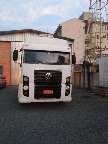 Barbada! Vendo Constellation 19.320, caminhão trabalhando. - Foto 2