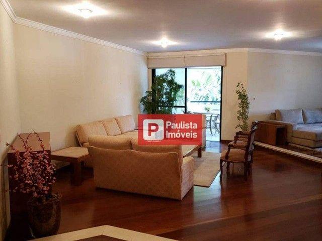 São Paulo - Apartamento Padrão - Brooklin Paulista - Foto 8