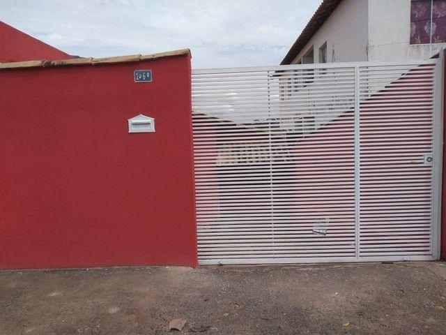 Passo financiamento de uma linda casa no bairro Floresta Encantada  - Foto 13