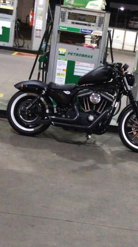 Harley Davidson 883 IRON - Foto 4