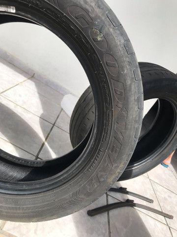 Par de pneus 185/60r15  - Foto 3