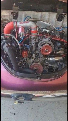 Fusca 1979. Turbo. Máquina - Foto 6