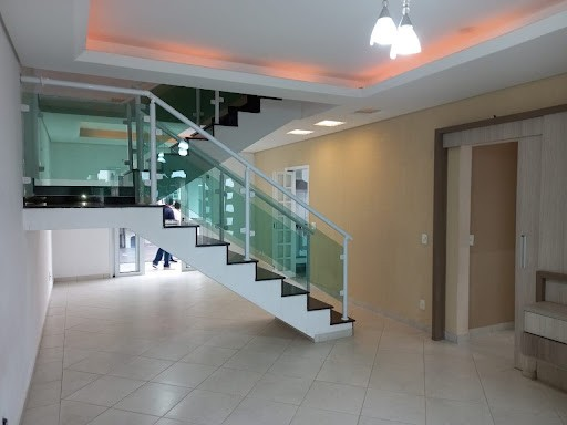 Casa com 3 dormitórios à venda, 220 m² por R$ 1.200.000,00 - Condomínio Vila dos Inglezes  - Foto 18