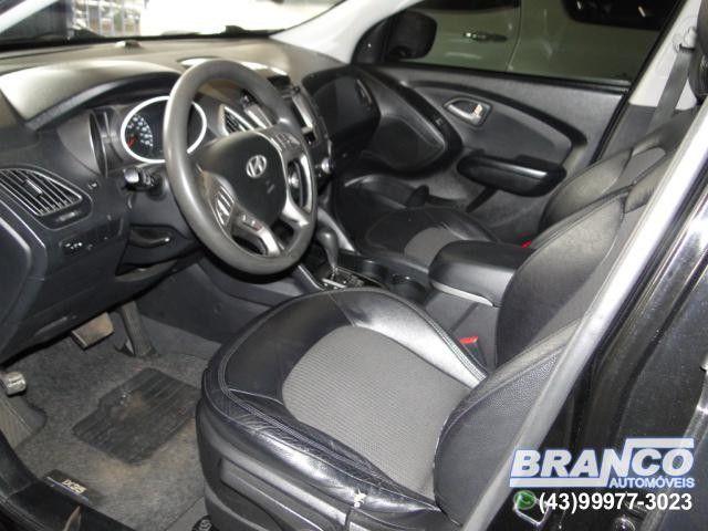 Hyundai ix35 GLS 2.0 16V 2WD Flex Aut. - Foto 8