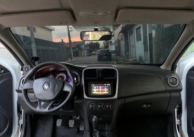 Renault Sandero Expression 1.0 16V (Flex) - Foto 4