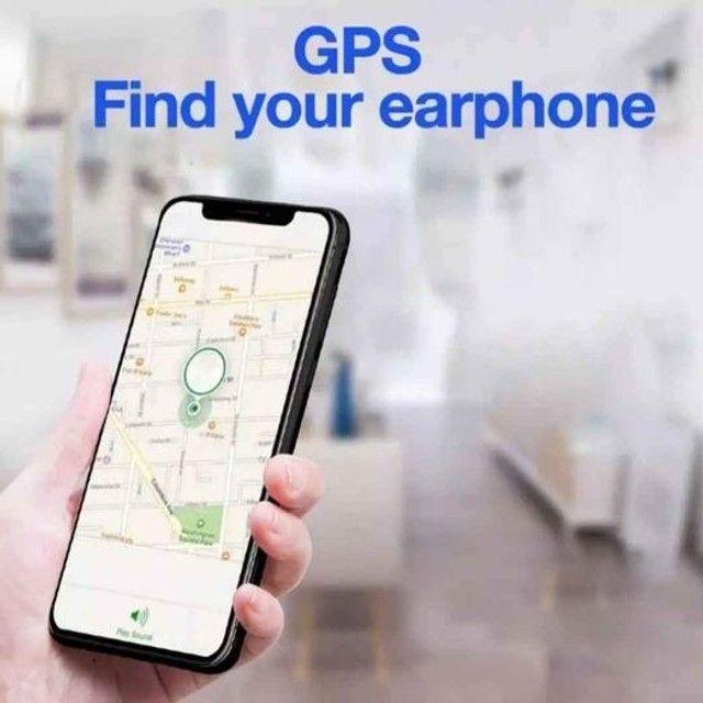 Fone de Ouvido Bluetooth- Air Pods 3 - Foto 5