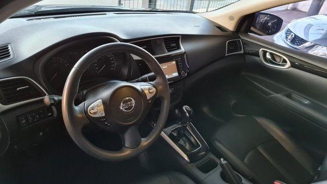 Nissan Sentra 2.0 SV Cvt 4P - Foto 13