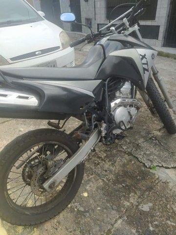 Moto XTZ 250 - Foto 2