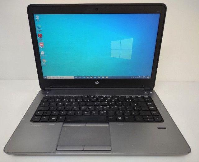 Lote 100 Notebook valor unitário. AMD A8-5550M/ I5 3*ger - Foto 3