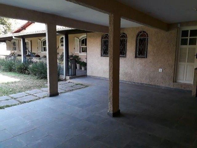 Casa à venda com 4 dormitórios em Morada da colina, Resende cod:2737 - Foto 2