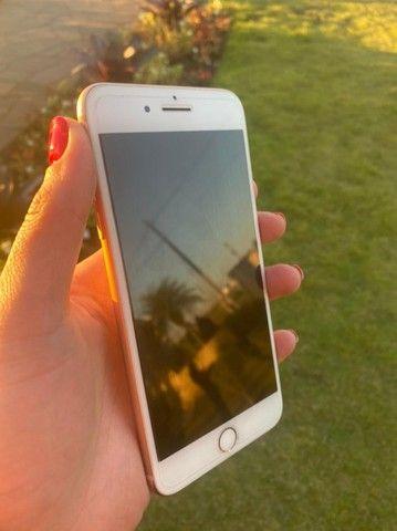 iPhone 8 Plus 64gb Rosé - Foto 4