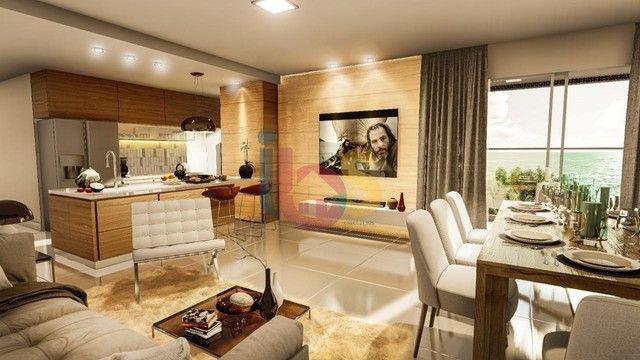 Apartamento à venda, 3 quartos, 3 suítes, 2 vagas, São Francisco - Ilhéus/BA - Foto 3