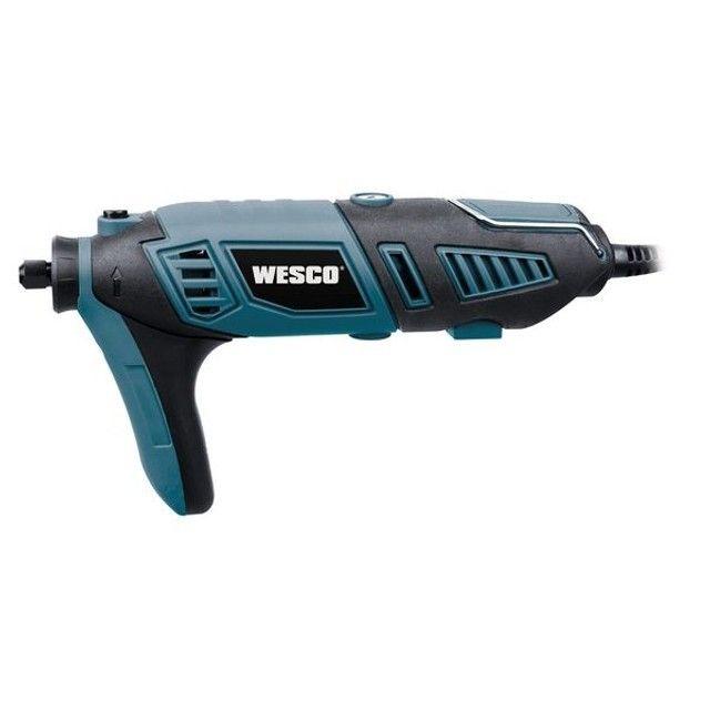 Micro Retífica Elétrica WS3113K 160W 220V Wesco - Foto 2