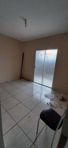 Carandaí MG - Casa Geminada - aceito trocas(lote, carro, etc) - Foto 14