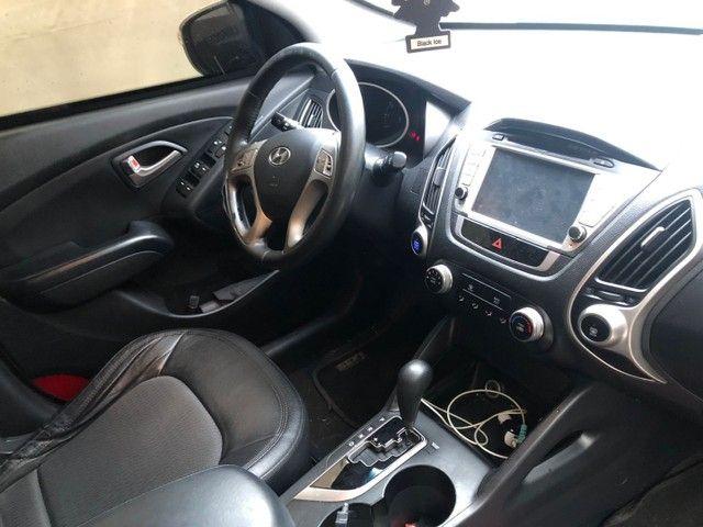 Hyundai IX35 Completa  ano 2013 Blindada - Foto 9