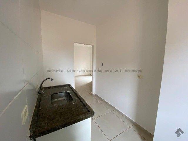 Apartamento térreo no bairro Nova Lima - Foto 3