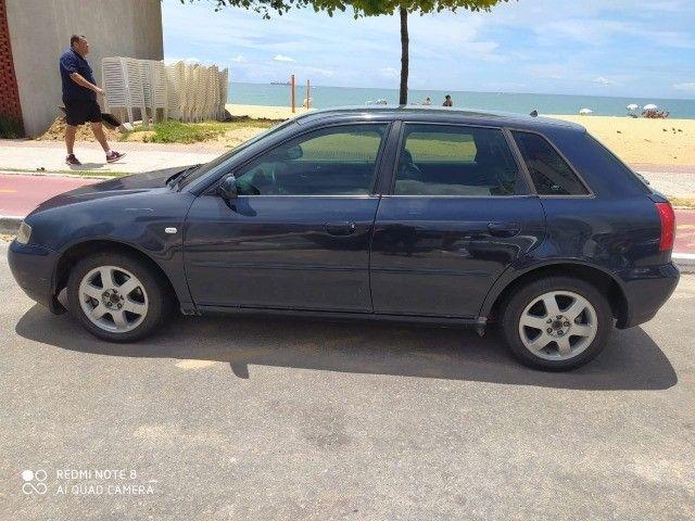 Audi a3 aspirado - Foto 16
