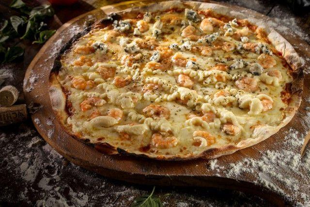 Vaga para pizzaiolo em Camaçari !!!
