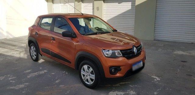 Renault Kwid Zen 19/20 - Foto 2