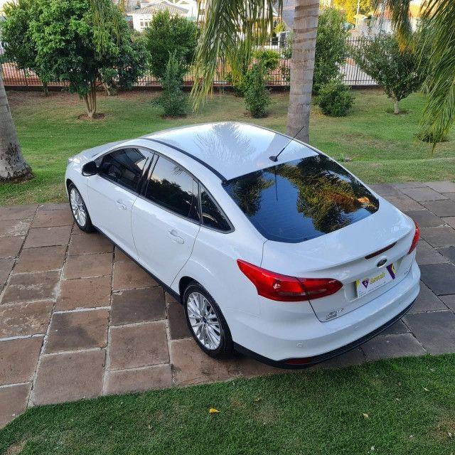 Ford Focus Sedan SE *Ano 2016* *Cambio automático* *Único Dono - Foto 20