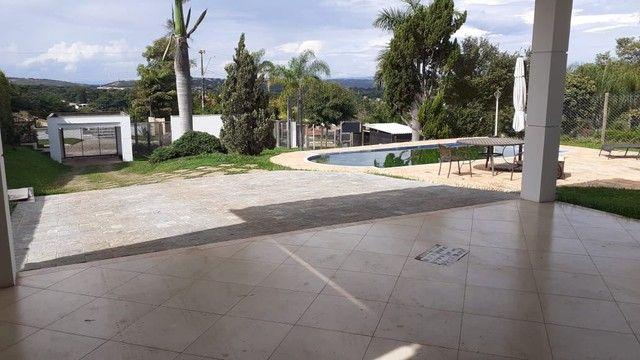 Casa em condomínio. 5 quartos, 3 suítes sendo 1 master com hidro. Lote 1000 m2. Lagoa Sant - Foto 7