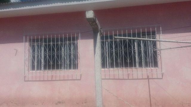 Vendo casa Vila Rosário - Castro - 120 m construção!!! - Foto 3