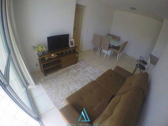 apartamento 3 qts morada de laranjeiras  serra - Foto 4