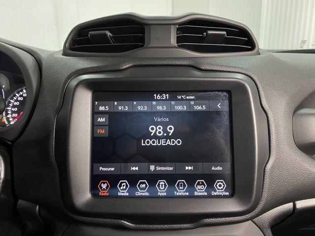 JEEP Renegade Longitude 1.8 4x2 Flex 16V Aut. - Foto 15