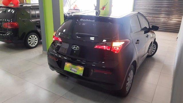 Hyundai HB20 1.0MT UNIQUE - Foto 5