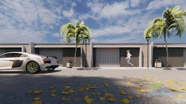 Casa à venda, 103 m² por R$ 360.000,00 - Parnamirim - Eusébio/CE - Foto 4