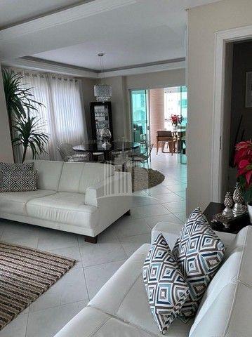 Lindo Apartamento com Ampla Sacada e Vista para o Mar na Barra Sul - Foto 17