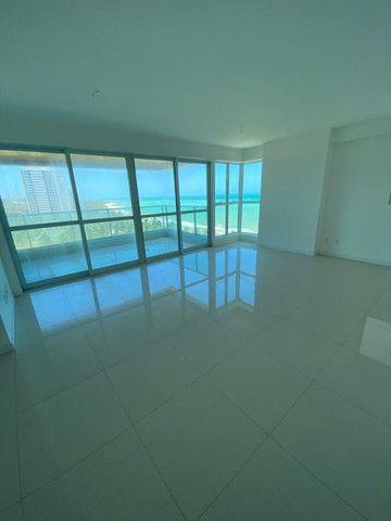 Apartamento com ampla vista para o Mar da praia de Guaxuma, à venda por apenas 1.3000M - Foto 9