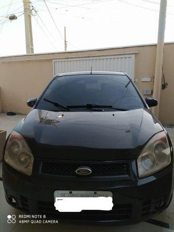 Lindo Fiesta 1.6, Completão, GNV, Abaixo da Fipe