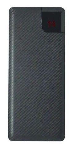 Carregador Portátil Para Celular Power Bank Bateria Externa 10.000 mAh - Foto 6