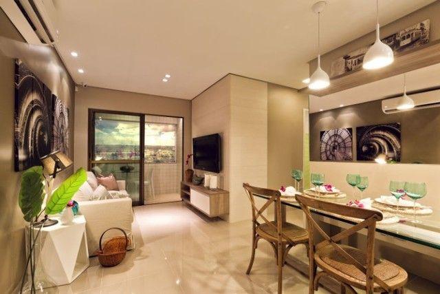 M&M- Lindo apartamento de 03 quartos no Barro - José Rufino - Edf. Alameda Park - Foto 2