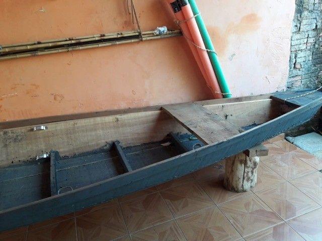 Canoa 4,5 mt - Foto 2